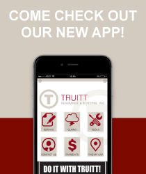 Check Our Our New App
